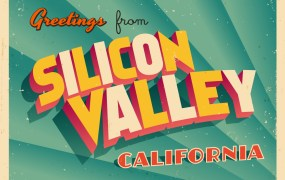 Postcard: Greetings from Silicon Valley