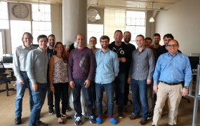 The SourceClear team.