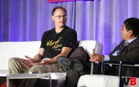 Epic CEO Tim Sweeney sees a big future for virtual reality after it starts small.