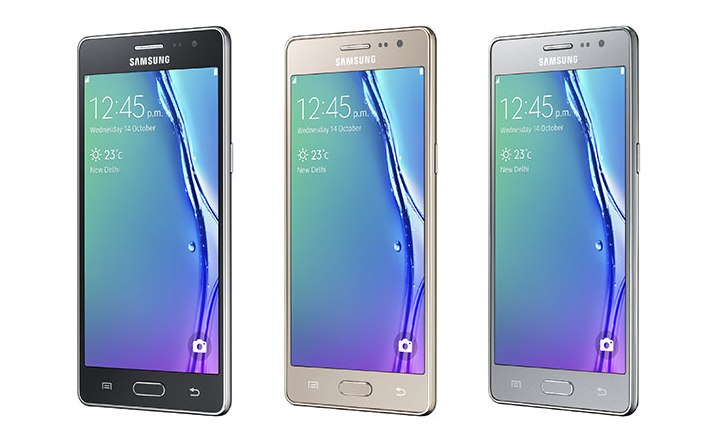 Samsung introduces Tizen OS-powered Z3 smartphone at Rs 8490