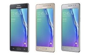 Samsung Tizen Z3