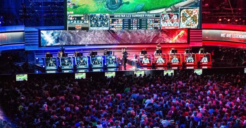 Immortals Esports Team Raises Money From An Elite