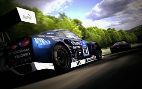 Gran Turismo: Sport is the latest entry in the revered racing series.