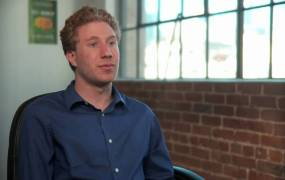 Scribd cofounder and CTO Jared Friedman