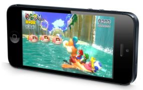 We may soon find out all the details about Nintendo's first mobile games.