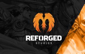 Reforged Studios