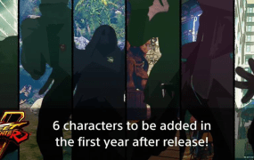 Street Fighter V 6 character unlock mystery