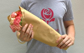 A Better Florist founder Steve Feiner