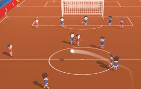 TV Sports Soccer Dirt