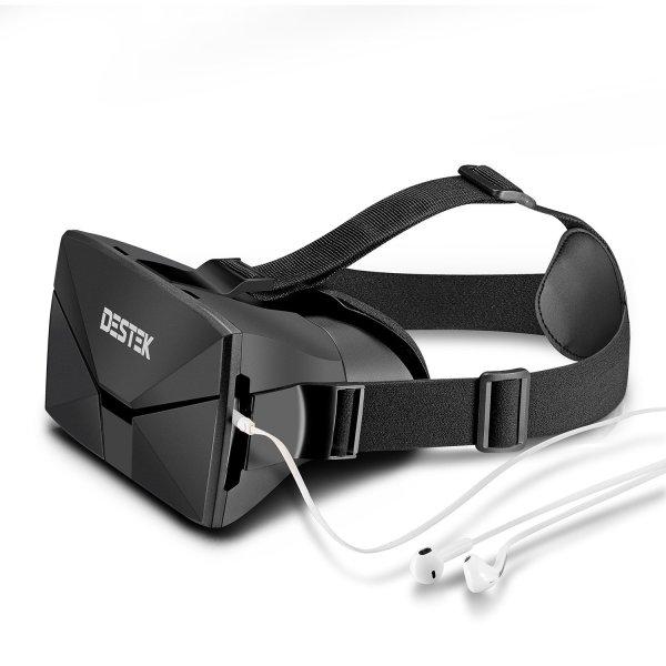 Destek VR