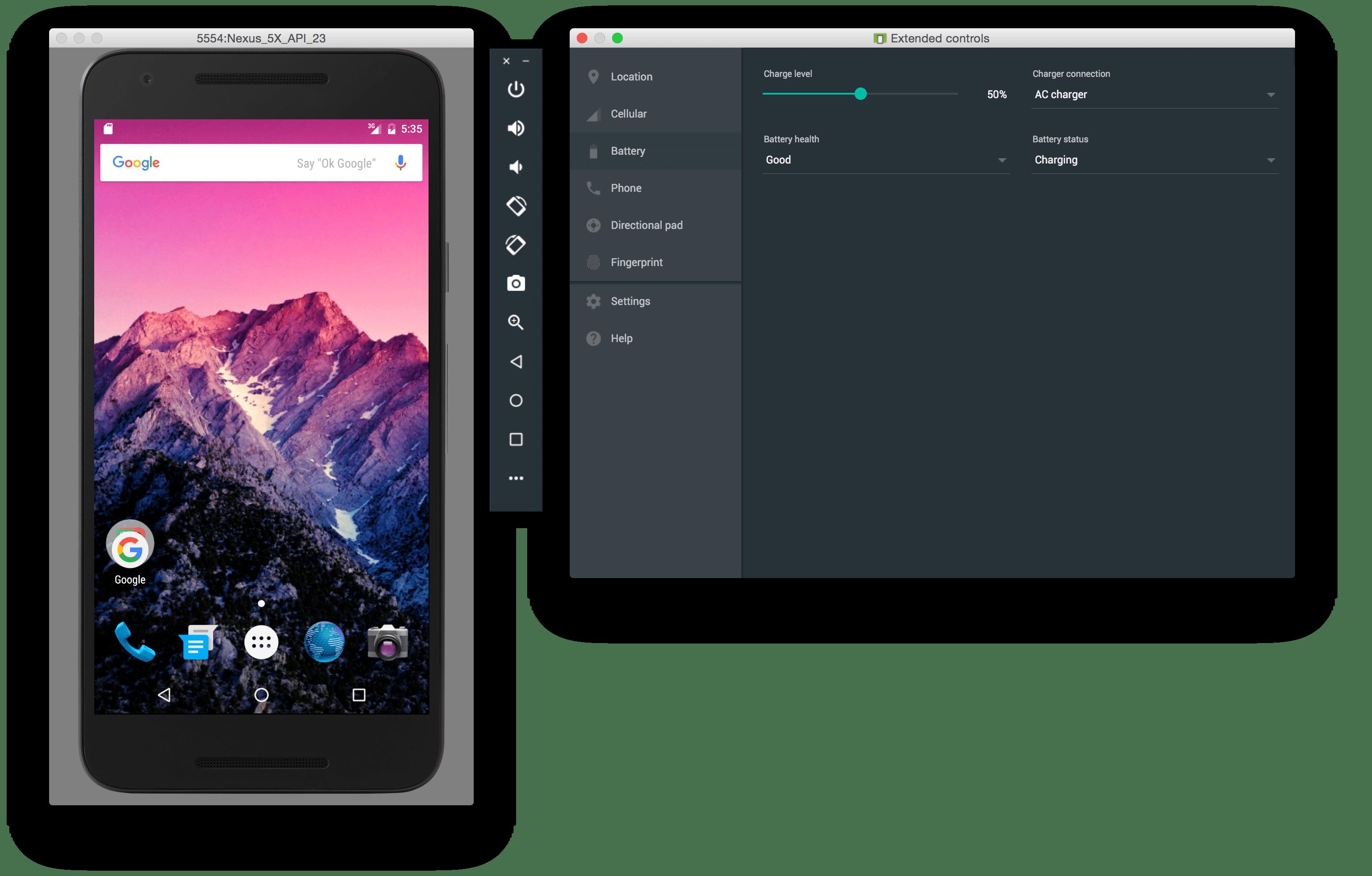 how to delete android studio