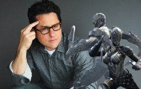 J.J. Abrams is working with the company that made Infinity Blade.