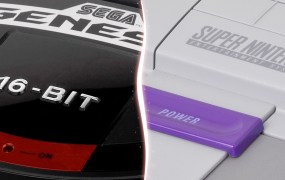 The effects of the Console War between the Sega Genesis and Super Nintendo Entertainment System have been hard-wired into the game industry's DNA.