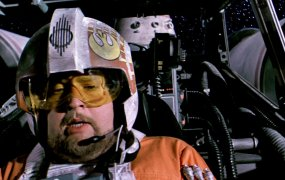 Poor Porkins.