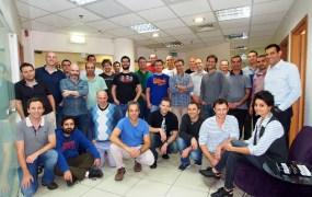 Israeli chip design startup Sckipio