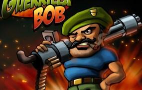 Side-Kick Games will publish VR title Guerrilla Bob.