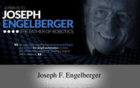 Joseph Engelberger