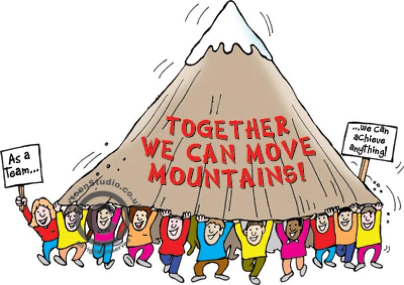 MoveMountains