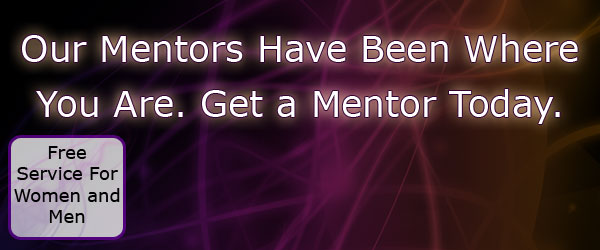 Sign-Up To Get A Survivors' Mentor
