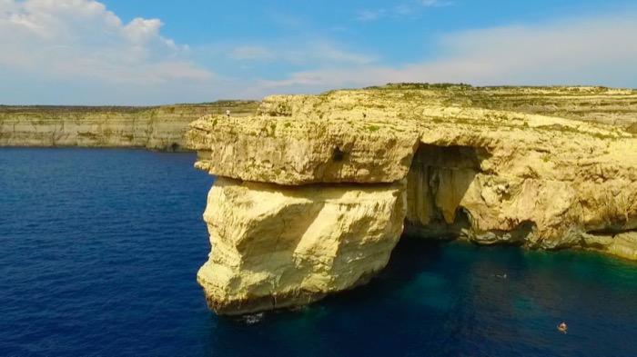 Gozo Island1