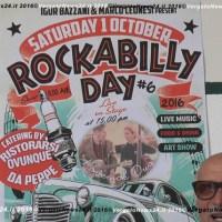 Rockabilly Day - Vergato 1/10/2016