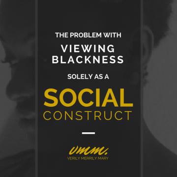 race social construct essay