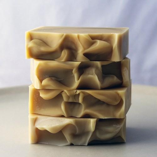 Aloe Vera Green Tea Sheep Milk Soap