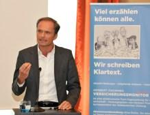 Henrich Blase, Gründer und Vorstand von Check24