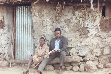 Teza film etiope