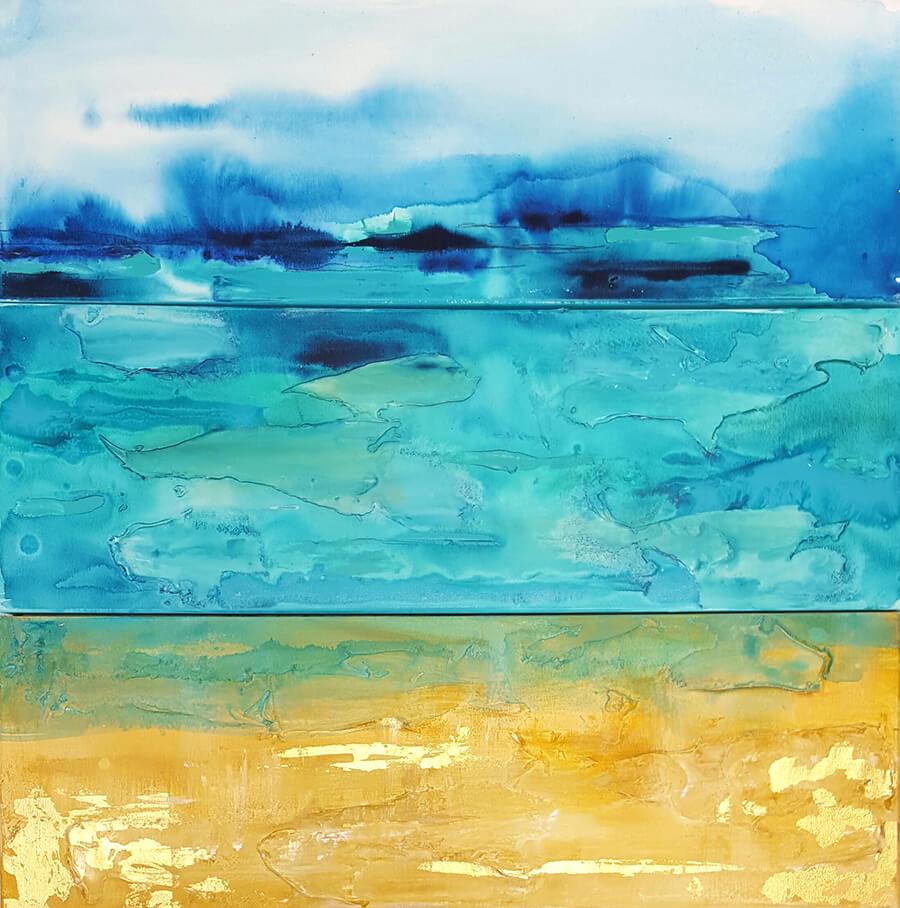 Oceans Serenade.