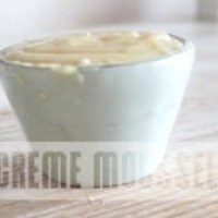 FRAISIER: I. La Crème Mousseline