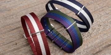 Bracelet nato pour homme