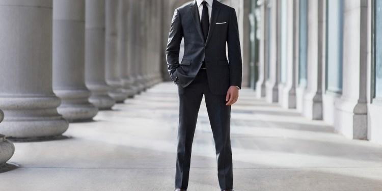 costume homme pas cher