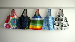 Reversible bags giveaway! – CLOSED