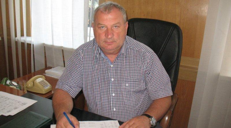 Владимир Бойчук: «В планах — комплексная модернизация тепловозов»