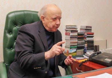 Мирослав Вантух: «Світ пізнав Україну по ансамблю імені Вірського»