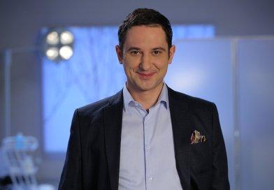 Валерий Ославский:«Ходитьна каблуках было больно и смешно»