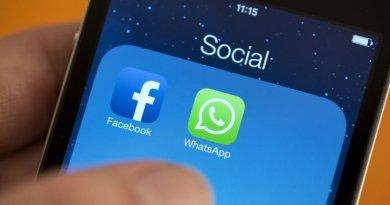 WhatsApp привяжет контакты пользователей Facebook