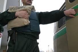 В Украине изменят правила для инкассаторов