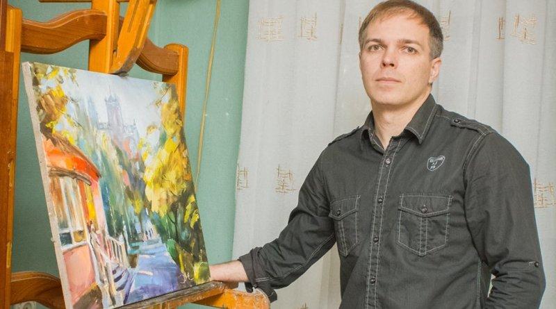 Эдуард Малетич: «Главное в жизни — встреча двух родственных душ»