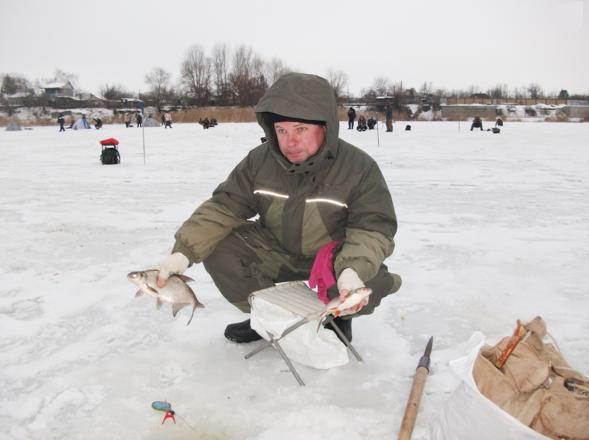 рыболовный форум вконтакте