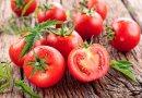 Семь причин чаще есть томаты
