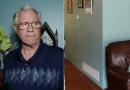 Замурованный в стене будильник терроризирует семью 13 лет