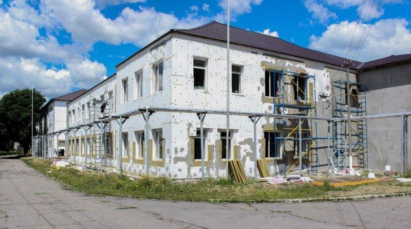 Петриківська школа
