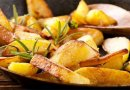 Незвичайне відкриття про смажену картоплю