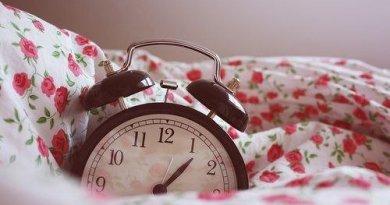 5 правил вдалого ранку