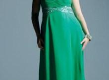 vestidos de fiesta para gorditas verde (6)
