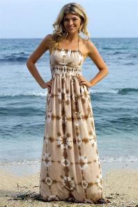 vestidos de fiesta para gorditas en la playa (5)