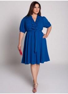 vestidos de fiesta para gorditas 2013 (5)