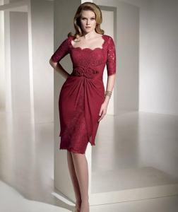 vestidos de fiesta para gorditas a la moda (4)
